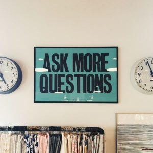 Questions to Ask When Buying a Dental Practice